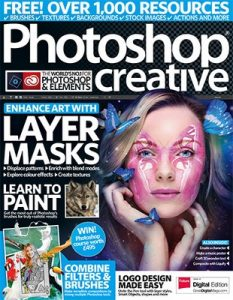 Photoshop Creative UK – Issue 147, 2016 [PDF]