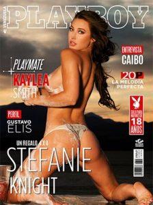Playboy Venezuela – Diciembre, 2016 [PDF]