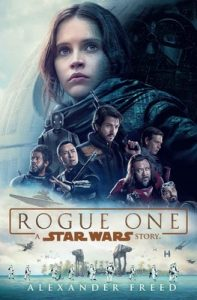 Rogue One: A Star Wars Story – Alexander Freed [ePub & Kindle] [English]