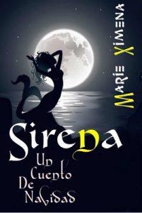 Sirena. Un cuento de Navidad – Marie Ximena [ePub & Kindle]