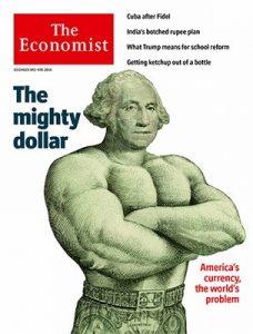 The Economist USA – 3 December, 2016 [PDF]