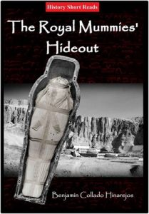 The Royal Mummies' Hideout – Benjamín Collado Hinarejos [English] [ePub & Kindle]