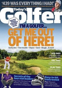Today's Golfer UK – January 2017 [PDF]