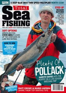 Total Sea Fishing UK – January, 2017 [PDF]