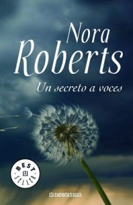 Un secreto a voces – Nora Roberts [ePub & Kindle]