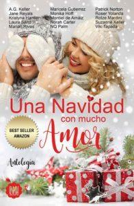 Una Navidad con mucho: Amor Antología – Norah Carter, Monika Hoff [ePub & Kindle]