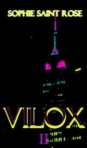 Vilox II – Sophie Saint Rose [ePub & Kindle]