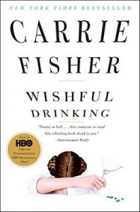 Wishful Drinking – Carrie Fisher [ePub & Kindle] [English]