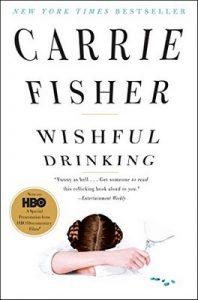 Wishful Drinking – Carrie Fisher [ePub & Kindle] [English]