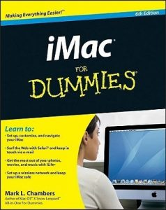 iMac for Dummies (6th Edition) – Mark L. Chambers [PDF] [English]