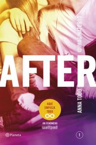 After (Serie After 1) – Anna Todd [ePub & Kindle]