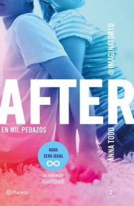 After. En mil pedazos (Serie After 2) – Anna Todd [ePub & Kindle]