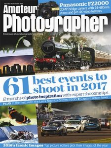 Amateur Photographer UK – 31 December, 2016 [PDF]