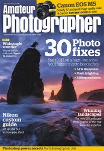 Amateur Photographer UK – 7 January, 2017 [PDF]