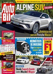 Auto Bild Spain – 30 Diciembre, 2016 [PDF]