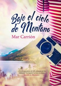 Bajo el cielo de Montana – Mar Carrión [ePub & Kindle]