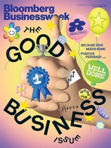 Bloomberg Businessweek USA – 26 December 2016 8 January, 2017 [PDF]