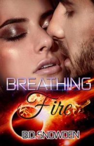 Breathing Fire (Drakonian Chronicles Book 1) – B.D. Snowden [English] [ePub & Kindle]