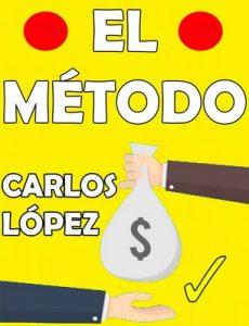 Cómo ganar dinero con apuestas deportivas: El Método – Carlos López [ePub & Kindle]