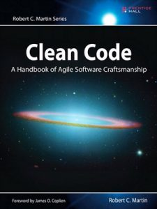 Clean Code: A Handbook of Agile Software Craftsmanship – Robert C. Martin [ePub & Kindle] [English]
