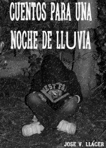 Cuentos para una noche de lluvia – Jose Vila Llácer [ePub & Kindle]
