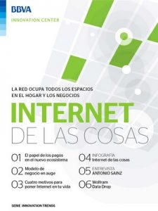 Ebook: Internet de las Cosas (Innovation Trends Series) – BBVA Innovation Center [ePub & Kindle]