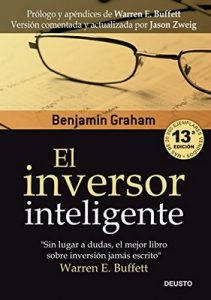 El inversor inteligente – Benjamin Graham [ePub & Kindle]