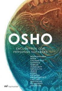 Encuentros con personas notables – Osho [ePub & Kindle]