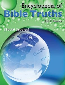 Encyclopedia of Bible Truths-Social Studies – Ruth C. Haycock [ePub & Kindle] [English]