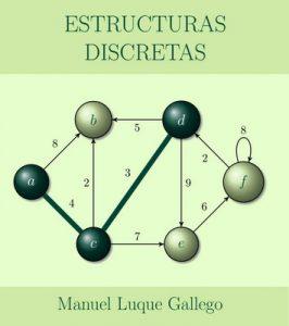 Estructuras Discretas – Manuel Luque Gallego [ePub & Kindle]
