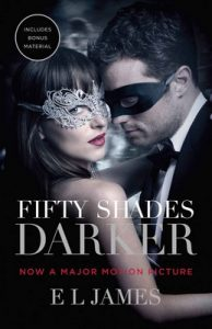 Fifty Shades Darker: Official Movie tie-in edition, includes bonus material – E.L. James [ePub & Kindle] [English]