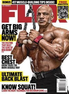 Flex USA – January, 2017 [PDF]