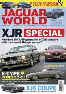 Jaguar World UK – February, 2017 [PDF]
