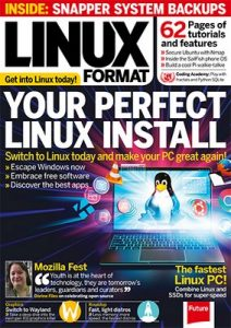 Linux Format UK – January, 2017 [PDF]