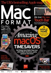 MacFormat UK – January, 2017 [PDF]
