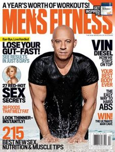 Men's Fitness USA – January, 2017 [PDF]
