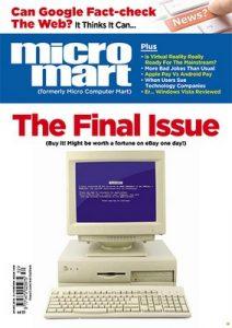 Micro Mart UK – 29 December, 2016 [PDF]