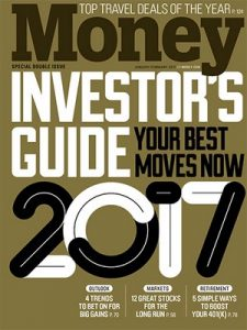 Money USA – January February, 2017 [PDF]