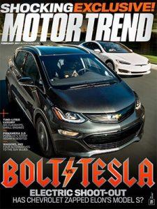 Motor Trend USA – February, 2017 [PDF]
