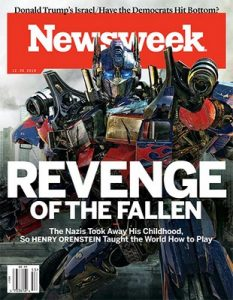 Newsweek USA – 30 December, 2016 [PDF]