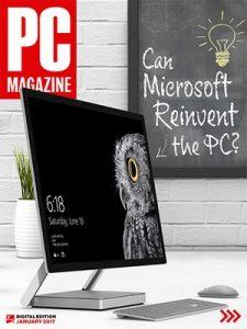 PC Magazine USA – January, 2017 [PDF]