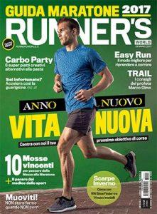 Runner's World Italia – Gennaio, 2017 [PDF]