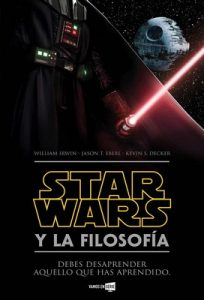 Star Wars y la filosofía – William Irwin [ePub & Kindle]
