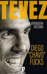 Tévez – Diego Chavo Fucks [ePub & Kindle]
