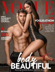 Vogue India – January, 2017 [PDF]