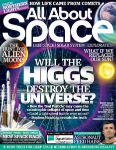 All About Space UK – Issue 61, 2017 [PDF]
