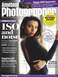 Amateur Photographer UK – 4 February, 2017 [PDF]