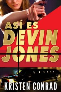 Así es Devin Jones – Kristen Conrad [ePub & Kindle]