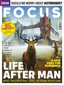 BBC Focus UK – February, 2017 [PDF]