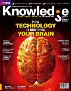 BBC Knowledge – February, 2017 [PDF]